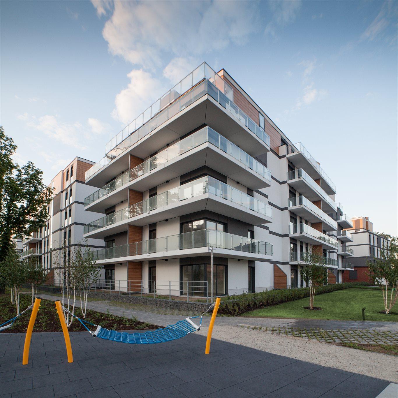 Mieszkanie trzypokojowe na wynajem Kraków, Grzegórzki, Rakowicka 20E  53m2 Foto 9