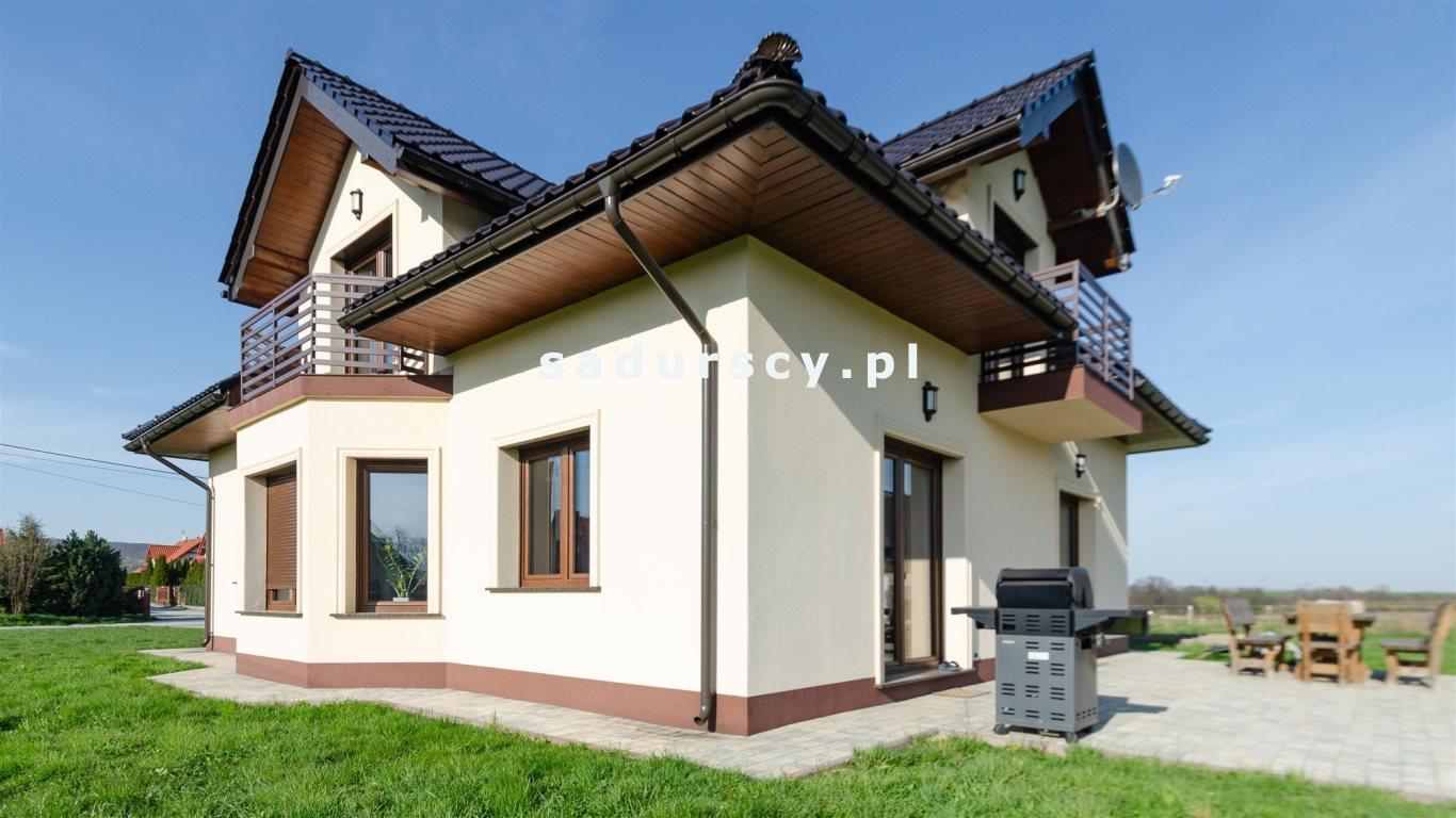 Dom na sprzedaż Zabierzów, Pisary, Pisary, Spacerowa  250m2 Foto 10