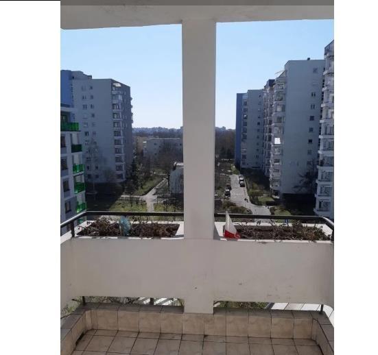 Mieszkanie dwupokojowe na sprzedaż Warszawa, Mokotów, Służew, Słuzew nad Dolinką  47m2 Foto 1