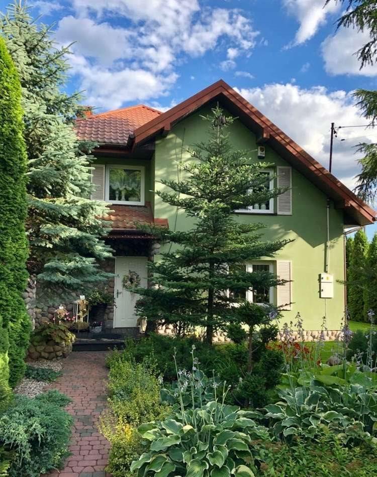 Dom na sprzedaż Wołomin, Lipiny Kąty  160m2 Foto 1