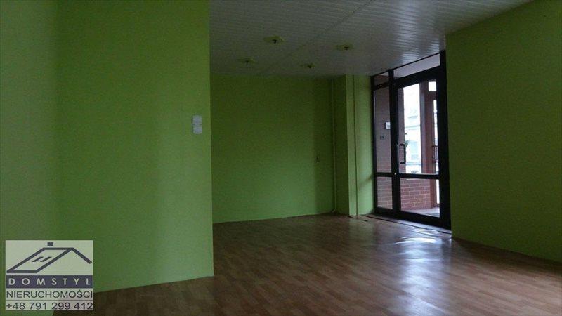 Lokal użytkowy na wynajem Zawiercie, Centrum, zawierciański  35m2 Foto 11