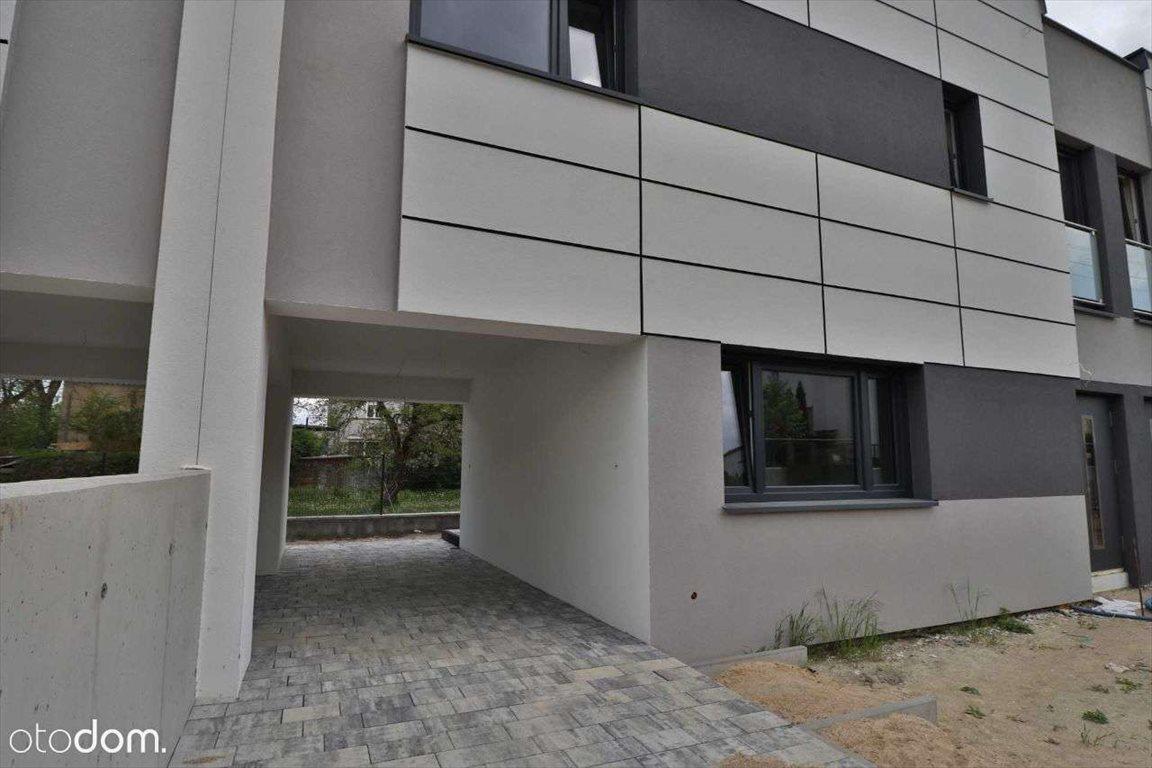 Mieszkanie czteropokojowe  na sprzedaż Poznań, Jeżyce, poznań  80m2 Foto 4