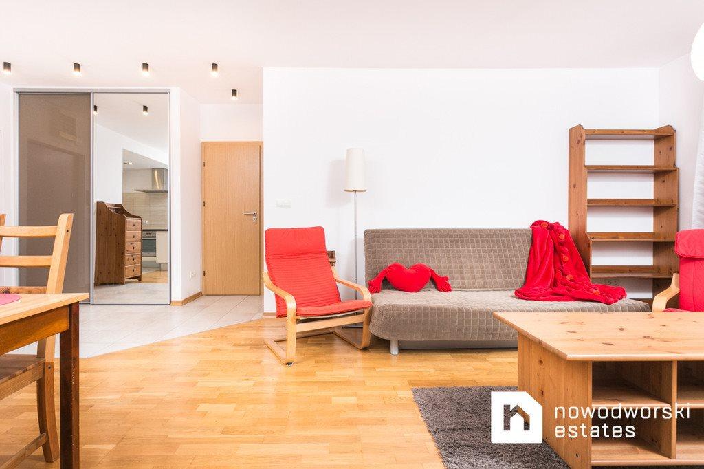 Mieszkanie dwupokojowe na wynajem Kraków, Salwator, Salwator, Senatorska  60m2 Foto 5