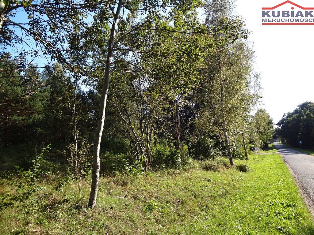 Działka budowlana na sprzedaż Bartoszówka  1557m2 Foto 7