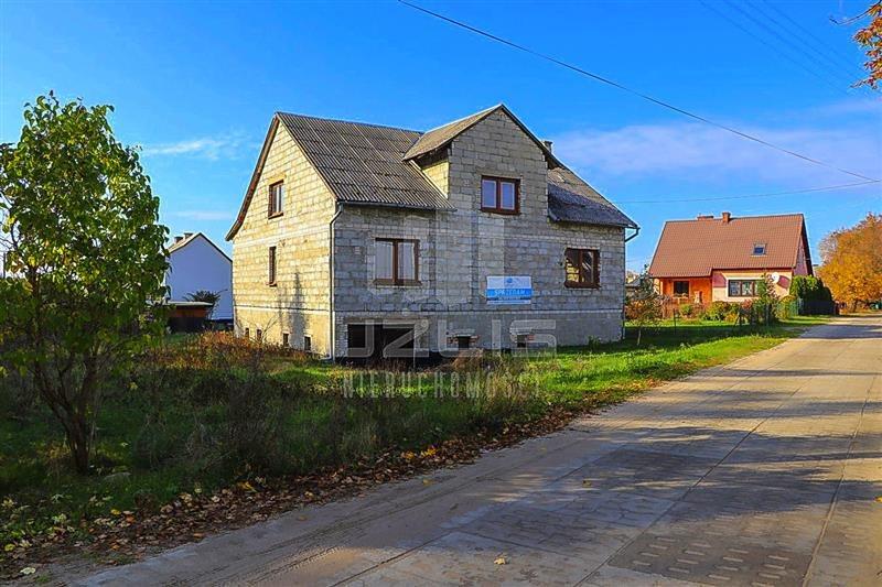 Dom na sprzedaż Wda, Jezioro, Las, Smolnicka  184m2 Foto 1
