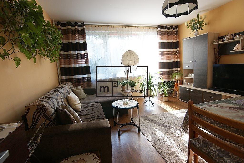 Mieszkanie trzypokojowe na sprzedaż Warszawa, Ursus, Stanisława Wojciechowskiego  46m2 Foto 1