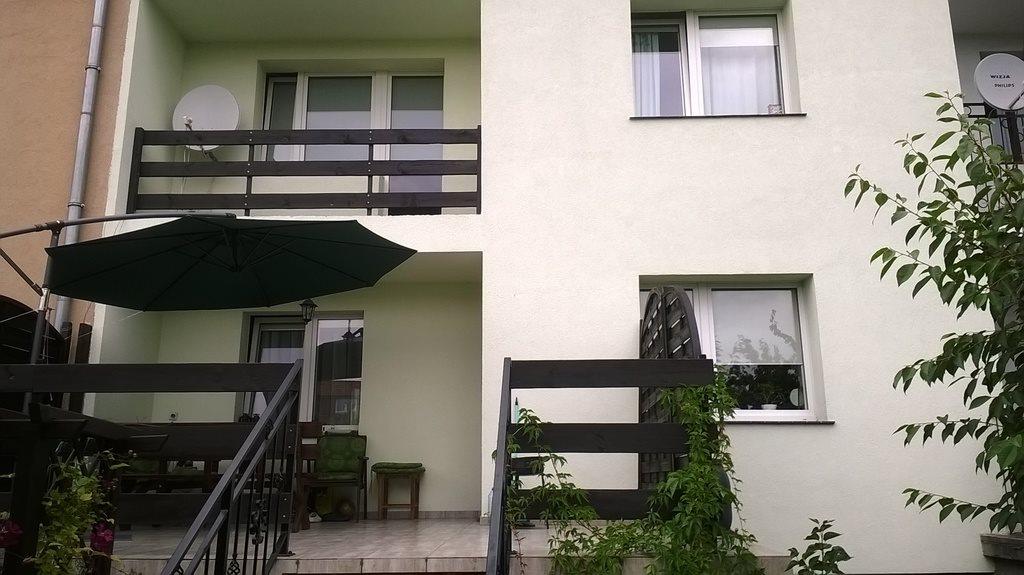 Dom na sprzedaż Szczecin, Gumieńce, Leopolda Okulickiego  180m2 Foto 1