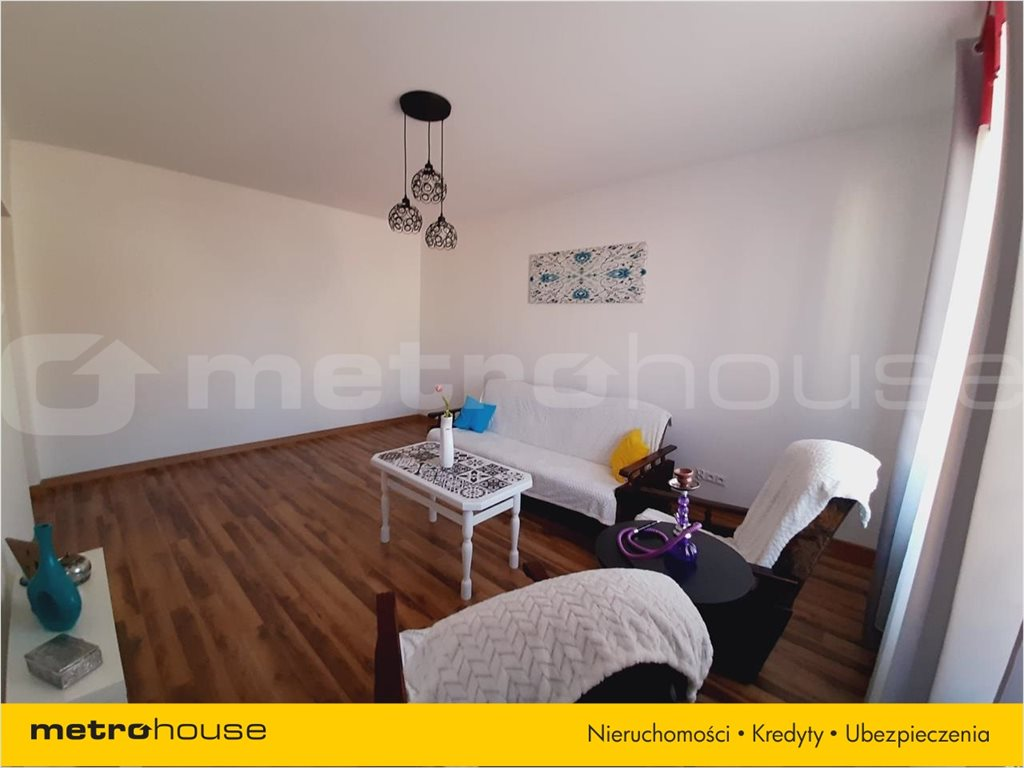 Mieszkanie dwupokojowe na sprzedaż Bytom, Śródmieście, Krawiecka  52m2 Foto 3