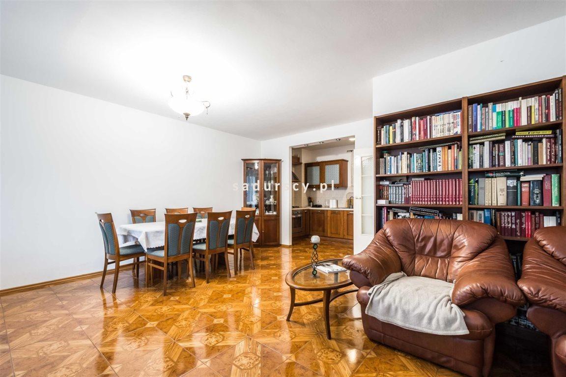 Mieszkanie trzypokojowe na sprzedaż Kraków, Prądnik Czerwony, Prądnik Czerwony, Dobrego Pasterza  79m2 Foto 1