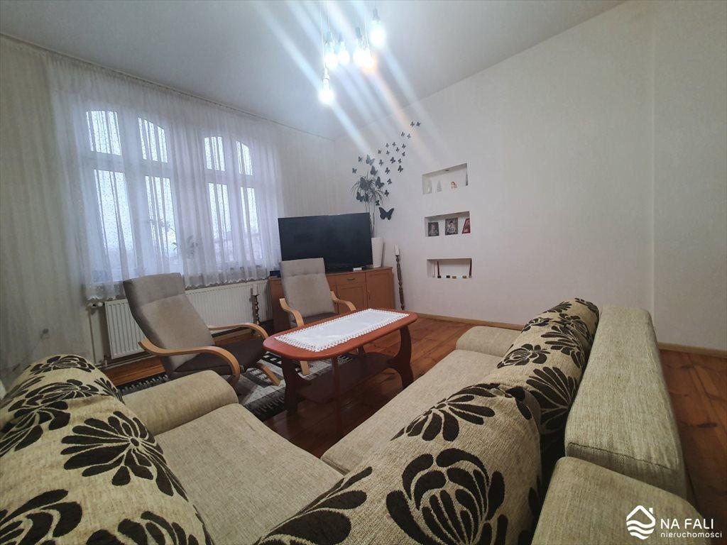 Mieszkanie dwupokojowe na sprzedaż Kołobrzg, centrum miasta  78m2 Foto 5