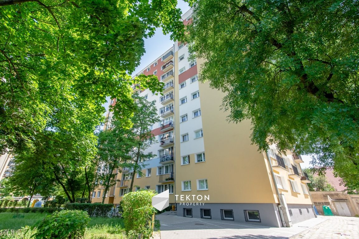Mieszkanie trzypokojowe na sprzedaż Poznań, Winiary, Lazurowa  48m2 Foto 10