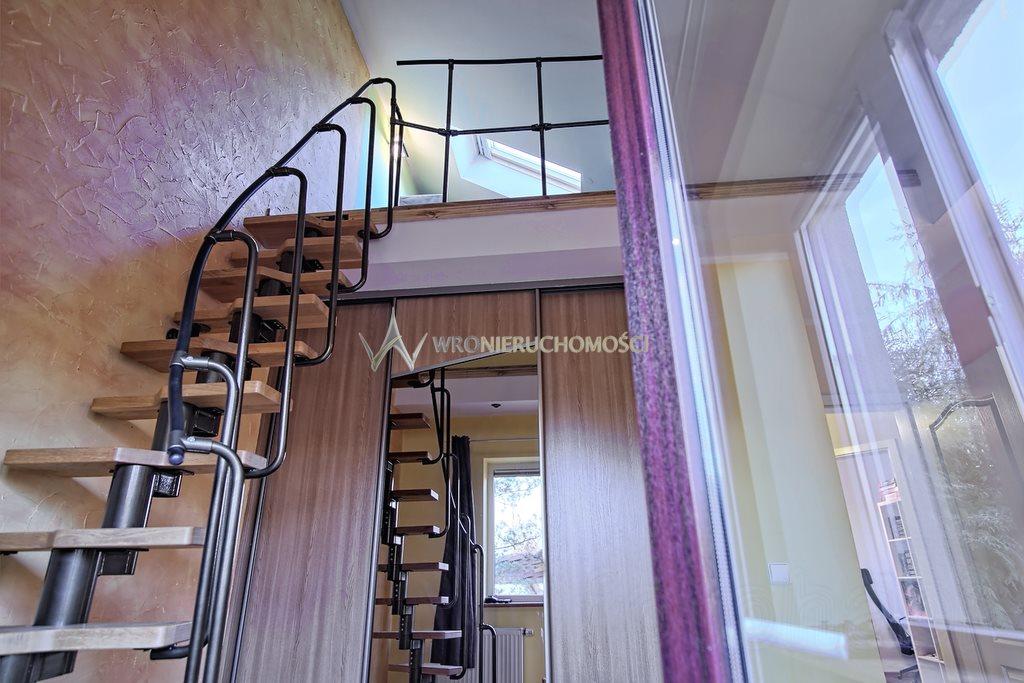 Mieszkanie czteropokojowe  na sprzedaż Wilczyce, Szkolna  95m2 Foto 10