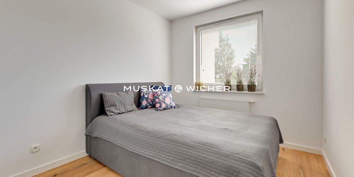 Mieszkanie trzypokojowe na sprzedaż Gdańsk, Morena, Magellana  58m2 Foto 7
