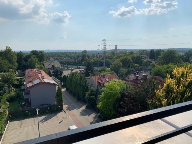 Mieszkanie dwupokojowe na sprzedaż Kraków, Podgórze Duchackie  50m2 Foto 8