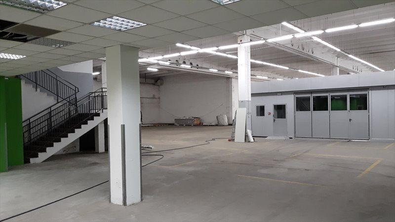 Lokal użytkowy na wynajem Opole  1790m2 Foto 1