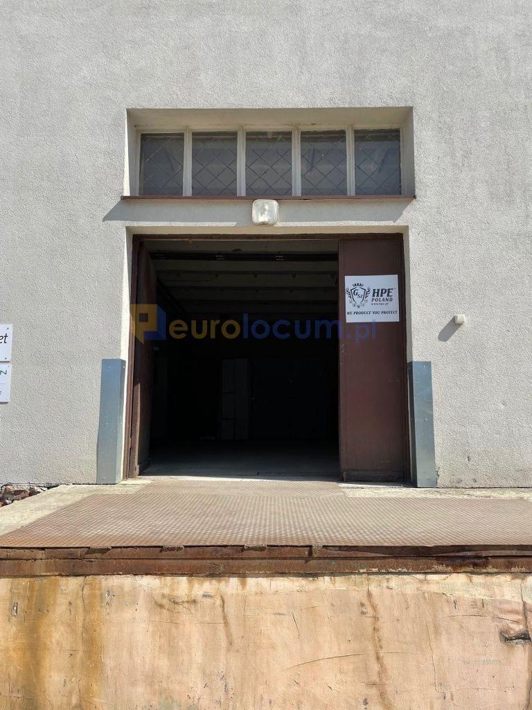 Lokal użytkowy na wynajem Kielce, Czarnów, Kolberga  1090m2 Foto 10