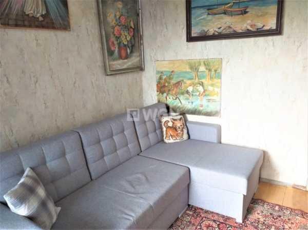 Mieszkanie dwupokojowe na sprzedaż Wrocław, Psie Pole, Litewska  48m2 Foto 6