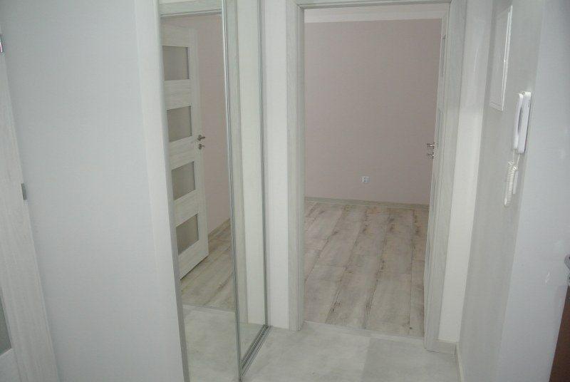 Mieszkanie dwupokojowe na sprzedaż Kielce, Centrum  39m2 Foto 9