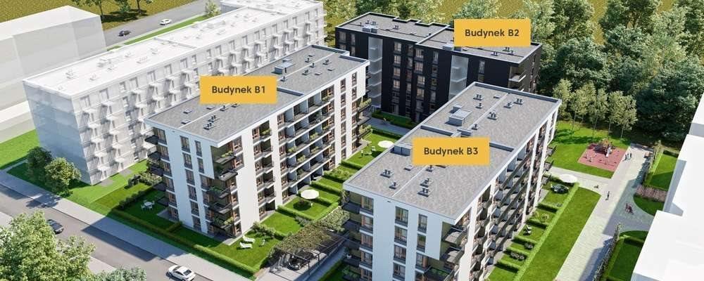 Mieszkanie trzypokojowe na sprzedaż Poznań, Jeżyce, Stanisława Szczepanowskiego  64m2 Foto 2