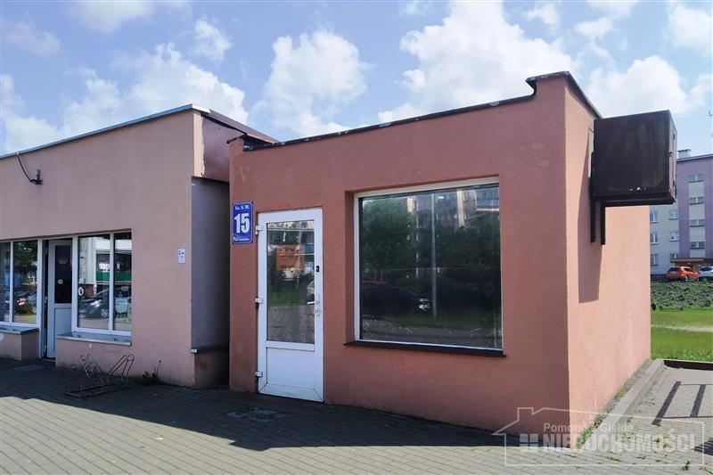 Lokal użytkowy na wynajem Szczecinek, Jezioro, Kościół, Park, Plac zabaw, Przedszkole, P, Lwowska  18m2 Foto 2