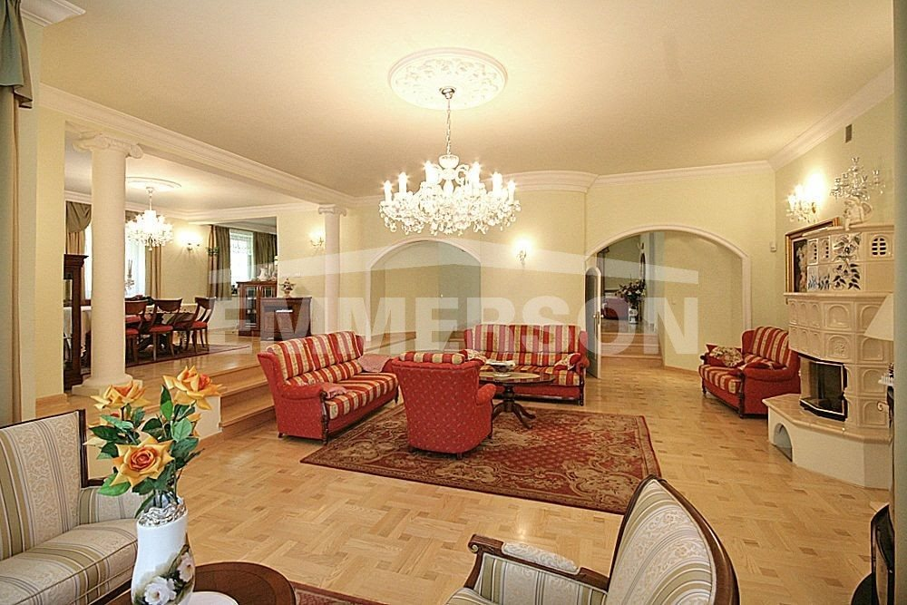 Dom na sprzedaż Lesznowola, Magdalenka  720m2 Foto 3