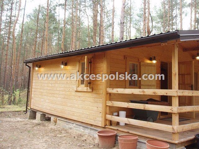 Dom na sprzedaż Łosie  35m2 Foto 5