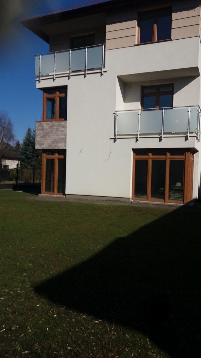 Dom na sprzedaż Warszawa, Ursynów Pyry  1017m2 Foto 2