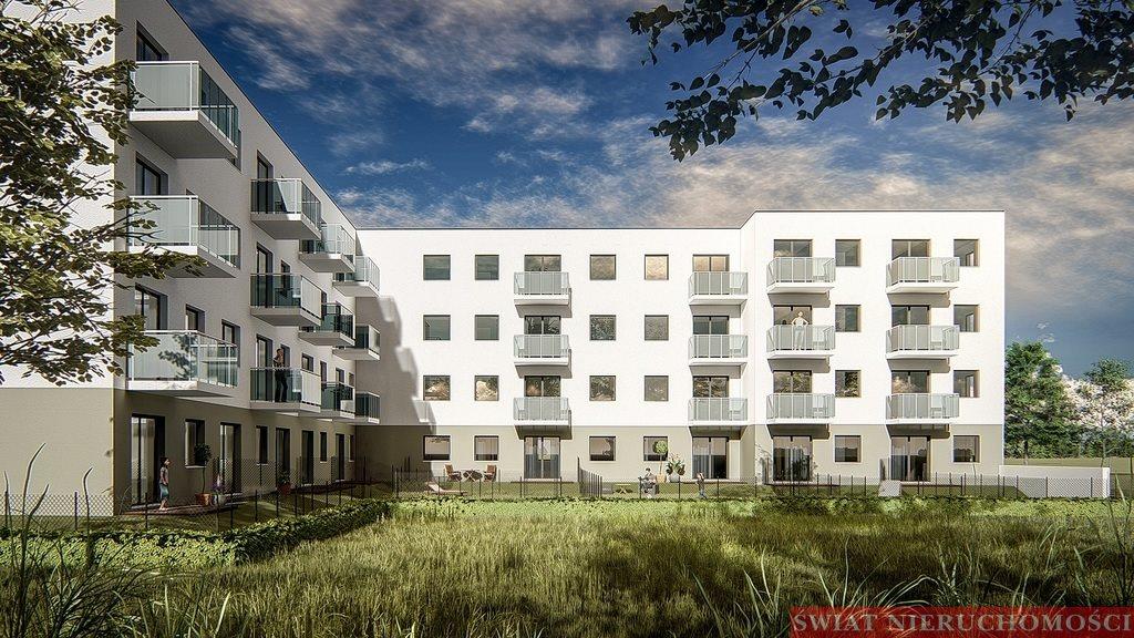 Mieszkanie dwupokojowe na sprzedaż Wrocław, Krzyki, Buraczana  34m2 Foto 4