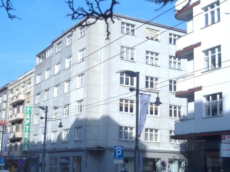 Lokal użytkowy na wynajem Gdynia, Śródmieście, Świętojańska  53m2 Foto 1