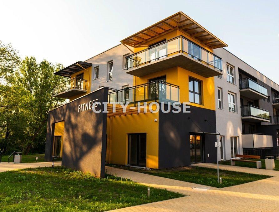 Mieszkanie trzypokojowe na sprzedaż Wrocław, Fabryczna, -  58m2 Foto 1