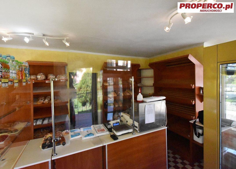 Lokal użytkowy na sprzedaż Nowiny, Białe Zagłębie  33m2 Foto 4