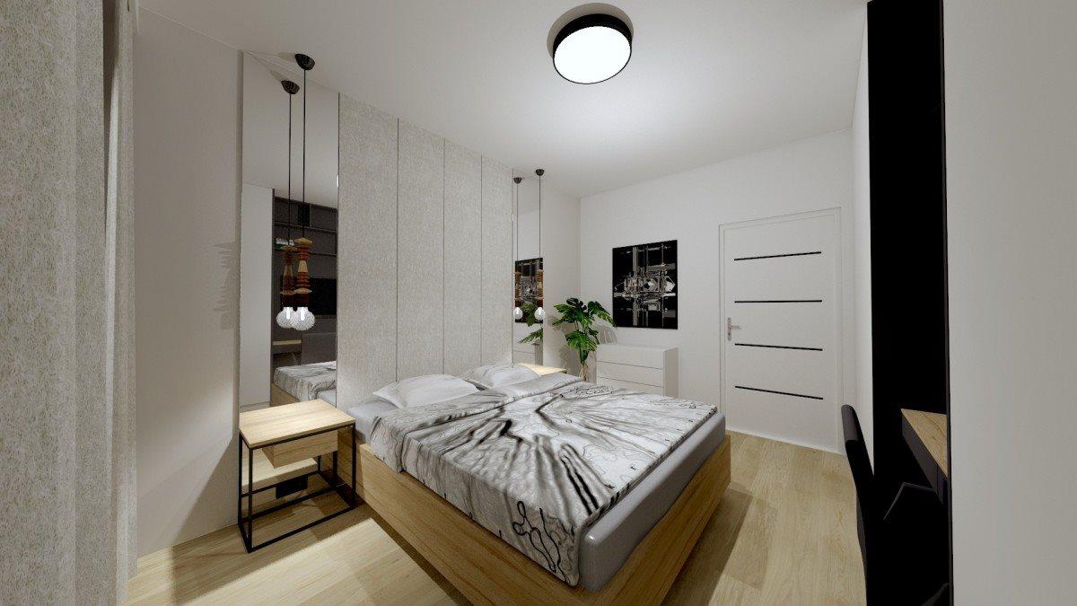 Mieszkanie dwupokojowe na sprzedaż Kielce, Uroczysko, Klonowa  39m2 Foto 1