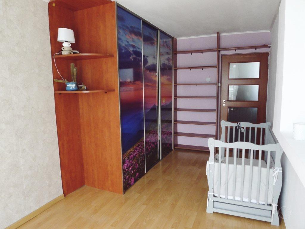 Mieszkanie trzypokojowe na sprzedaż Ozorków  53m2 Foto 9