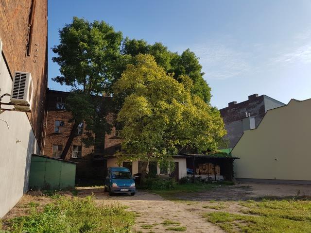 Lokal użytkowy na sprzedaż Radom, Centrum, Traugutta Romualda  600m2 Foto 5