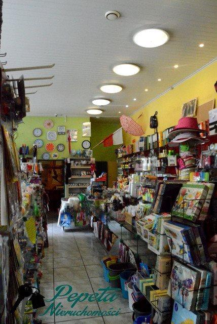 Lokal użytkowy na sprzedaż Swarzędz  74m2 Foto 11