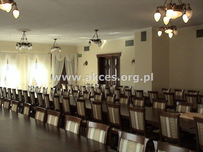 Lokal użytkowy na wynajem Konin, Laskówiec-Kolonia  1166m2 Foto 4