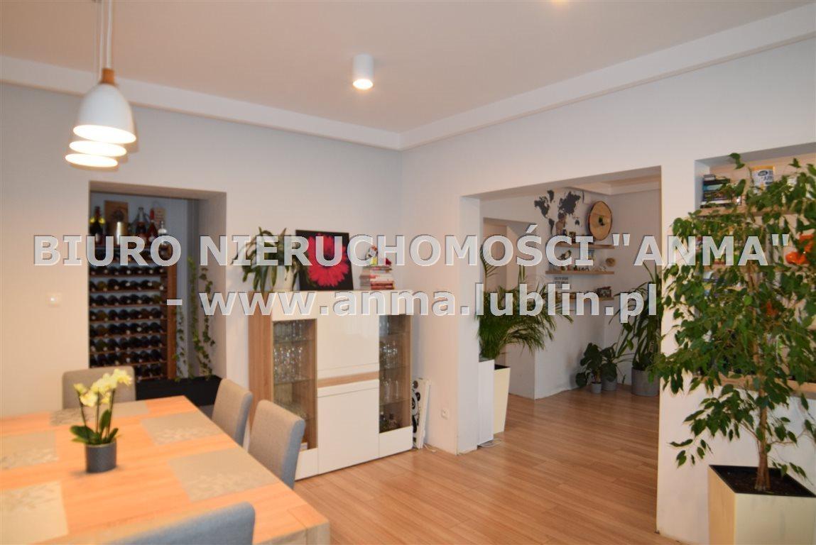 Mieszkanie czteropokojowe  na sprzedaż Lublin, Śródmieście, Centrum  85m2 Foto 5