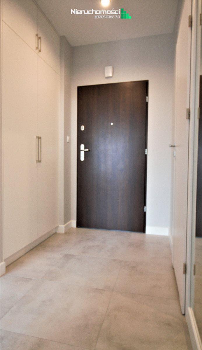 Mieszkanie dwupokojowe na sprzedaż Rzeszów  43m2 Foto 11