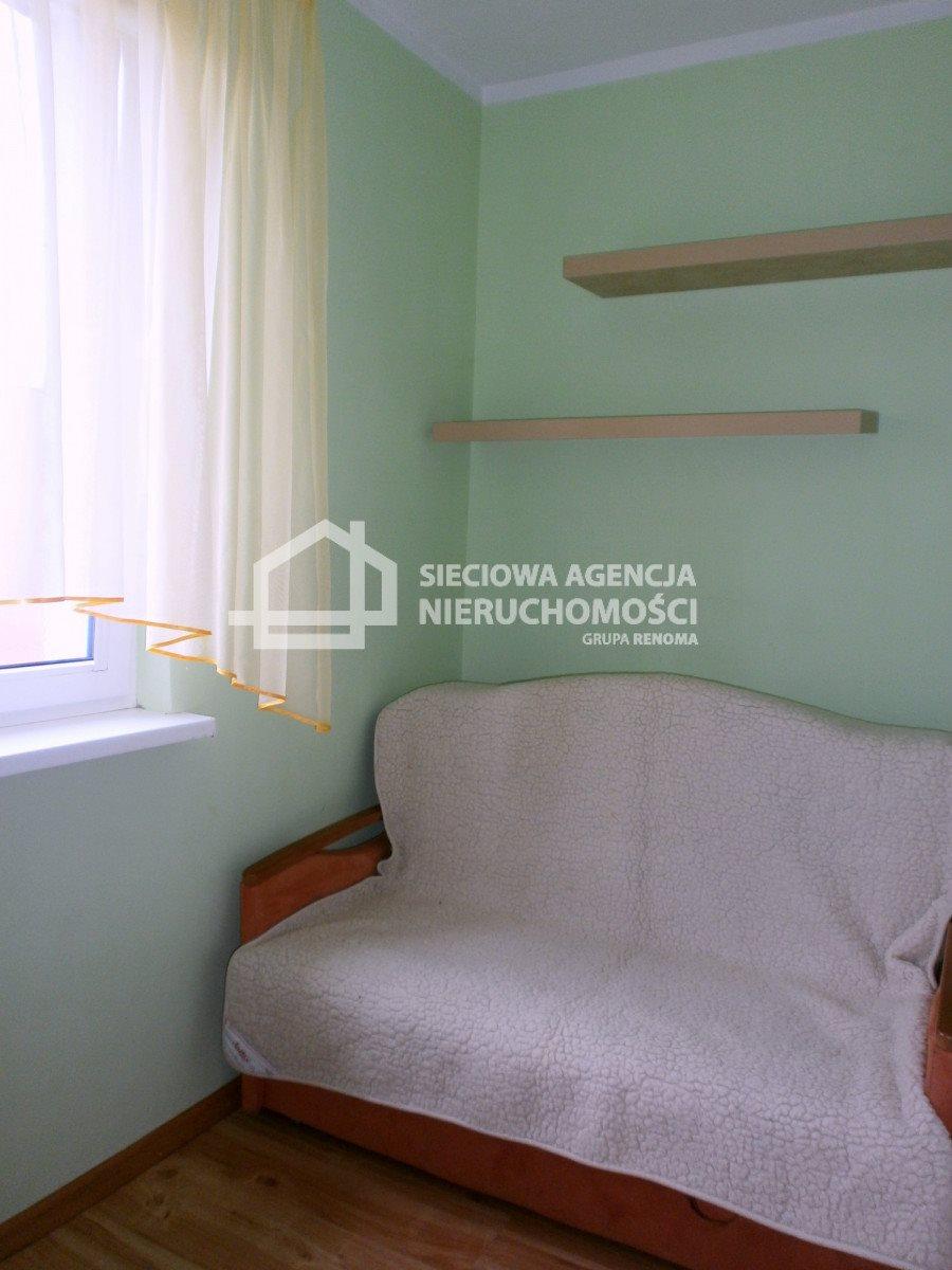 Mieszkanie dwupokojowe na wynajem Gdynia, Cisowa, Kcyńska  30m2 Foto 4