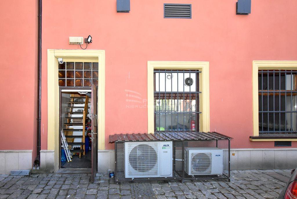 Lokal użytkowy na wynajem Wrocław, Stare Miasto, pl. Solny  113m2 Foto 6