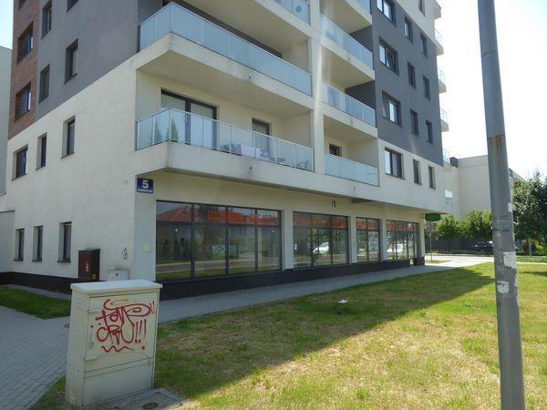 Lokal użytkowy na wynajem Radom, Idalin, Radomskiego  380m2 Foto 3