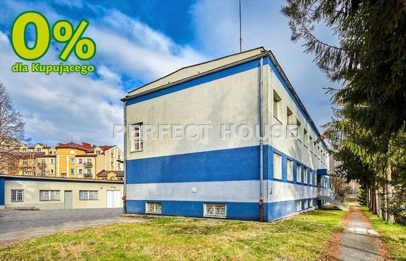 Lokal użytkowy na sprzedaż Gorlice, Biecka  1140m2 Foto 2