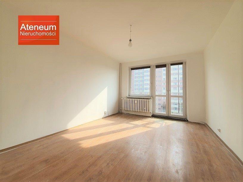 Mieszkanie trzypokojowe na sprzedaż Gliwice, Szobiszowice  54m2 Foto 1