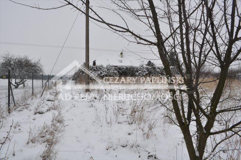 Działka rolna na sprzedaż Dąbrowica, Dąbrowica  2200m2 Foto 1