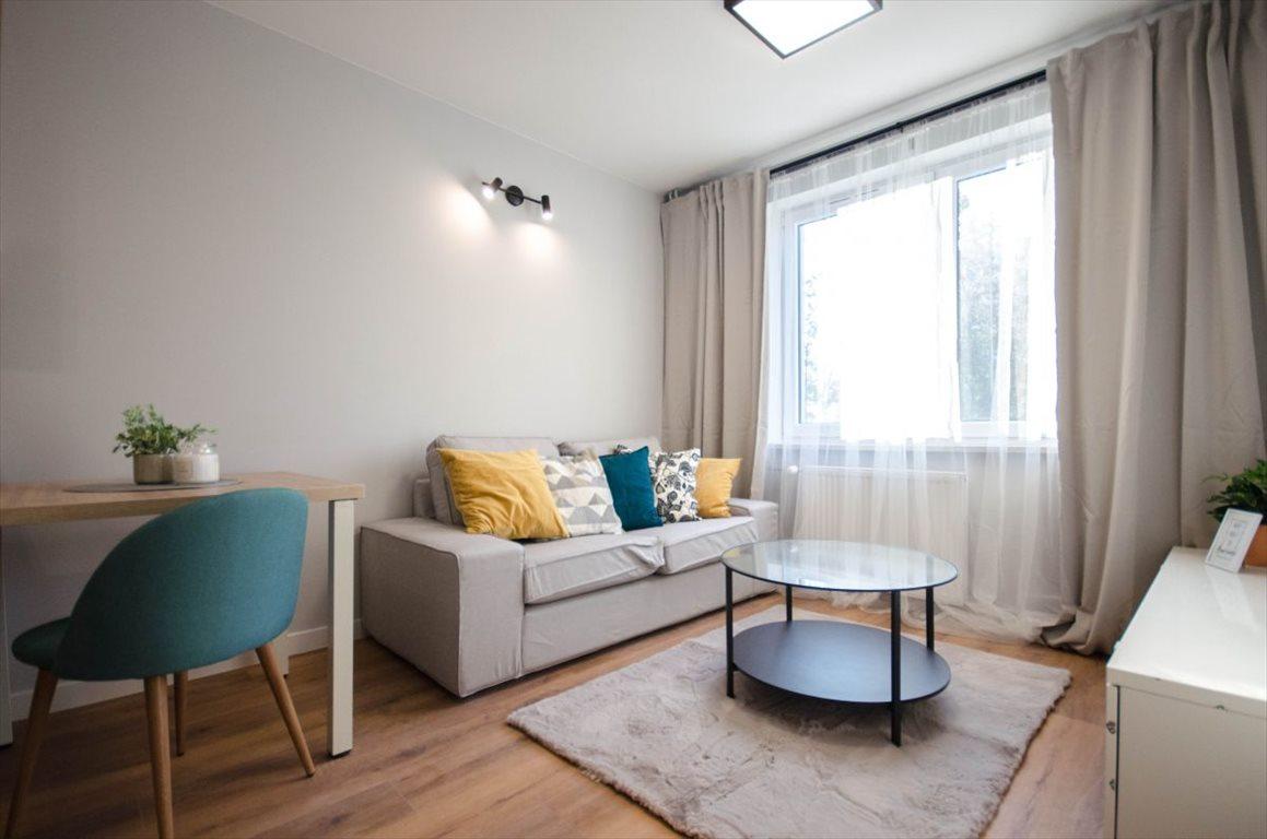 Mieszkanie trzypokojowe na sprzedaż Lublin, Wrotków  51m2 Foto 1