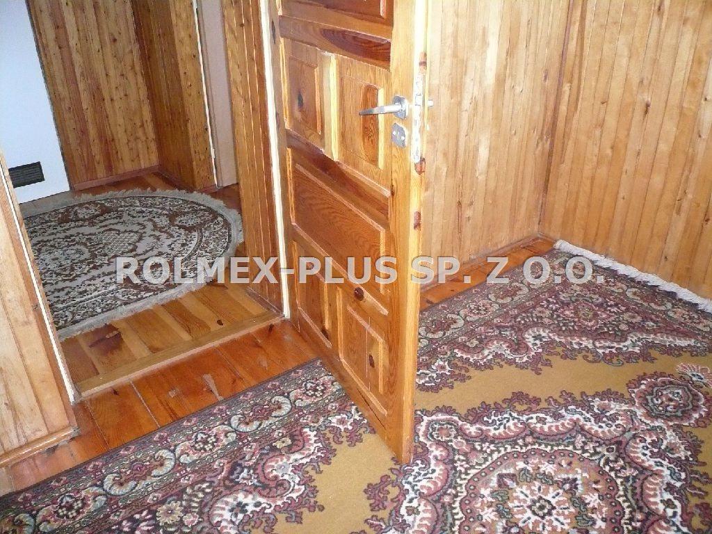 Działka inna na sprzedaż Rożdżałów  82700m2 Foto 6