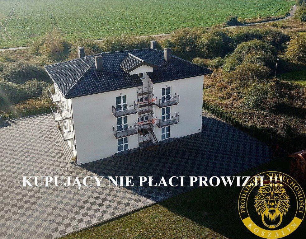 Dom na sprzedaż Sarbinowo  1386m2 Foto 2
