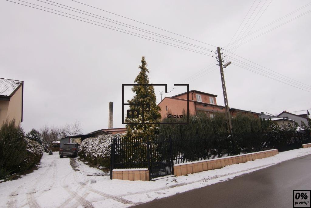 Dom na sprzedaż Drzewica, Armii Krajowej  320m2 Foto 2