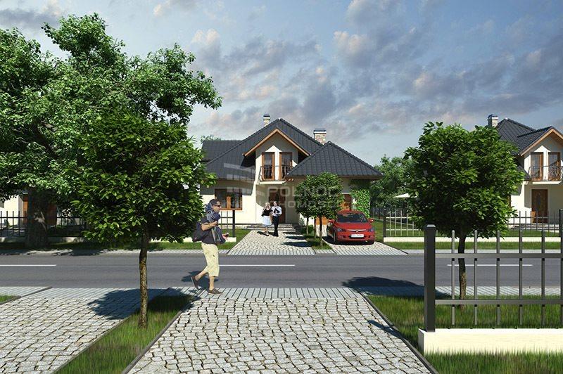 Działka budowlana na sprzedaż Legnica  1125m2 Foto 3