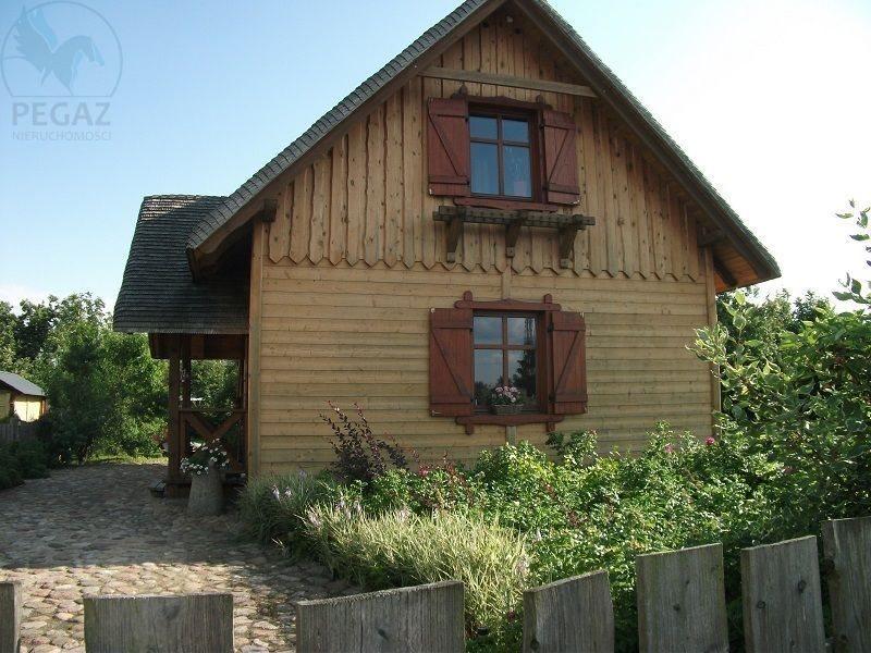Dom na sprzedaż Biskupice, Niecała  94m2 Foto 1